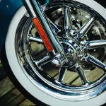 2015 Harley-Davidson CVO Softail Deluxe Detail