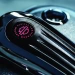 2015 Harley-Davidson CVO Street Glide Detail_1