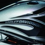 2015 Harley-Davidson CVO Street Glide Detail_4