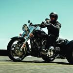 2015 Harley-Davidson FLRT Freewheeler