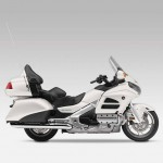 2015 Honda GL1800 Gold Wing_2