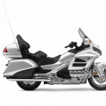 2015 Honda GL1800 Gold Wing_3