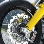 2015 Husqvarna FS 450 Supermoto Breambo Brake
