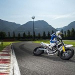 2015 Husqvarna FS 450 Supermoto In Action_10