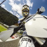 2015 Husqvarna FS 450 Supermoto In Action_11