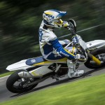 2015 Husqvarna FS 450 Supermoto In Action_3