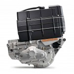 2015 KTM Freeride E Motor and Accu