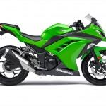 Kawasaki Unveils 2015 Ninja Line Up