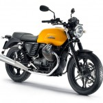 2015 Moto Guzzi V7 II Lineup To Be Unveiled at Intermot