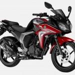 2015 Yamaha Fazer FI V2.0 Black Hawk