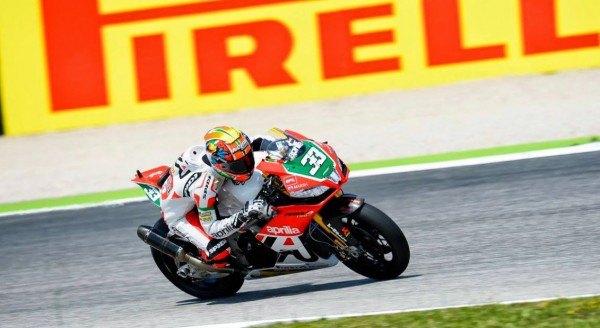 Aprilia to enter MotoGP with Gresini Racing from 2015