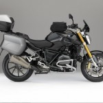 2015 BMW R1200R with Accessories