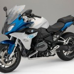 2015 BMW R1200RS