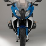 2015 BMW R1200RS Front