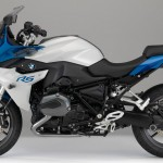 2015 BMW R1200RS Left Side