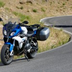2015 BMW R1200RS in Action_4