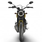 2015 Ducati Scrambler Specifications