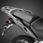 2015 Honda VFR800X Crossrunner Accessories