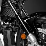 2015 Honda VFR800X Crossrunner Front Fork