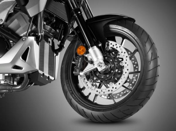 2015 Honda VFR800X Crossrunner Front Wheel
