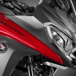 2015 Honda VFR800X Crossrunner Headlight