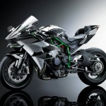 2015 Kawasaki Ninja H2R Coming Soon