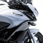 2015 Kawasaki Versys 650 Fairing