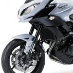 2015 Kawasaki Versys 650 Front Wheel