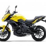 2015 Kawasaki Versys 650 Pearl Shining Yellow_2