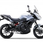 2015 Kawasaki Versys 650 Pearl Stardust White_1