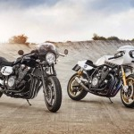 2015 Yamaha XJR1300 and XJR1300 Racer