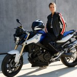 2015 BMW F800R In Action_10