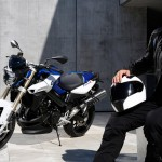 2015 BMW F800R In Action_16