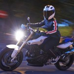 2015 BMW F800R In Action_5