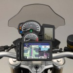 2015 BMW F800R Optional GPS