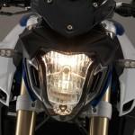 2015 BMW F800R Symmetrical Headlight