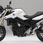 2015 BMW F800R White_1