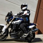2015 BMW F800R in Action_19