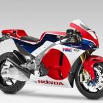 2015 Honda RC213V-S Prototype