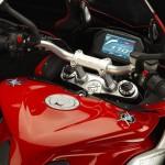 2015 MV Agusta Turismo Veloce 800 Display