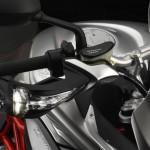 2015 MV Agusta Turismo Veloce 800 Handlebar