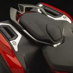 2015 MV Agusta Turismo Veloce 800 Passenger Seat