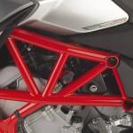 2015 MV Agusta Turismo Veloce 800 Red Frame