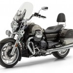2015 Moto Guzzi California 1400 Touring SE