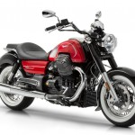 2015 Moto Guzzi California 1400 Models