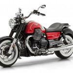 2015 Moto Guzzi California Eldorado Red_1