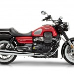 2015 Moto Guzzi California Eldorado Red_2