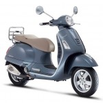 2015 Vespa GTS 300, GTS 300 Super and GTS 300 Supersport Coming to US