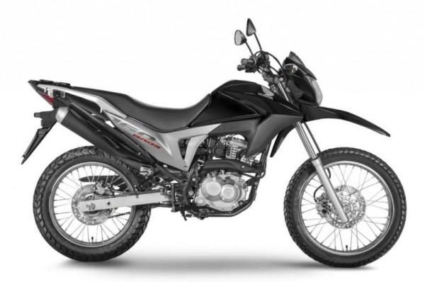 2015 Honda NXR Bros 160_1