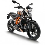 2015 KTM 390 Duke Unveiled in US